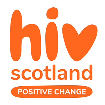 HIV Scotland Positive Change